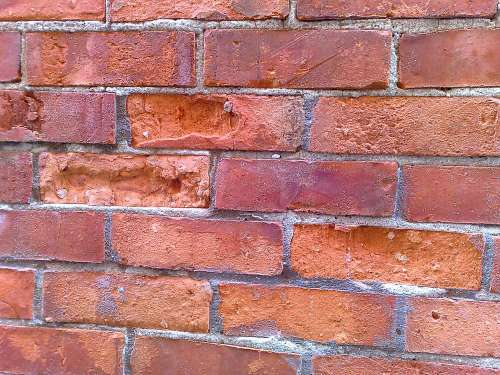 Repointing Brickwork Brick Replacement